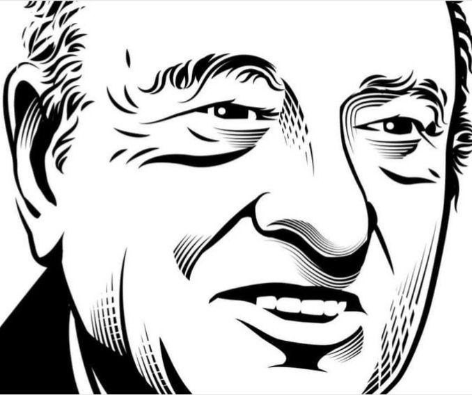 «M. Edgar MORIN, un centenaire humaniste, théoricien de la pensée complexe et adepte du cosmopolitisme, faisant honneur à la France républicaine» par Amadou Bal BA - http://baamadou.over-blog.fr/