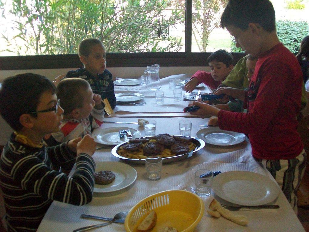 Mardi 12 mai : deuxième jour à Capbreton
