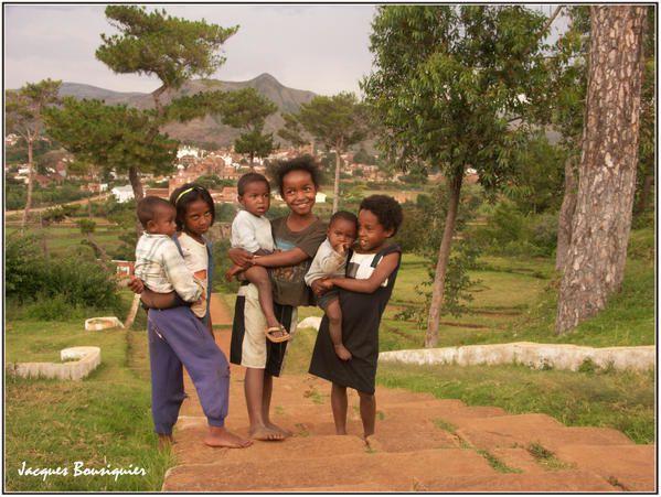 Album - Madagascar