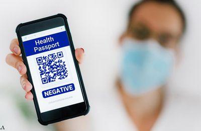 Le gouvernement britannique est accusé d'avoir introduit les cartes d'identité nationales « en cachette » après un contrat de passeport pour le vaccin contre la COVID-19 (i news)