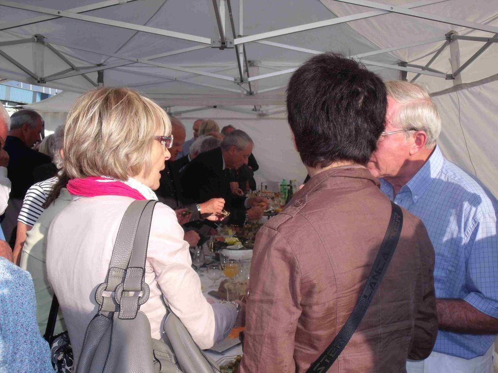 Album - Rallye Paris-Granville 21 Mai 2011 Promenade et soiree