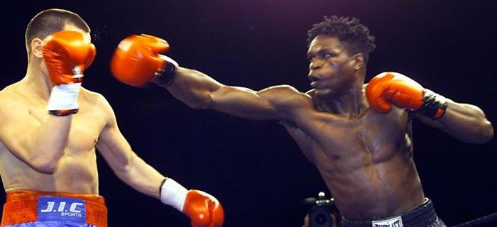 Boxe : Inoubliable Jean-Baptiste Mendy