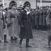 """La Waffen-SS est """"la fierté de la Lettonie"""", selon le ministre letton de la Défense"""