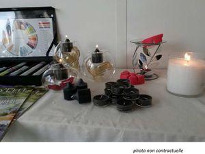 à gauche, collection SmartKit ; à droite, collection FastKit