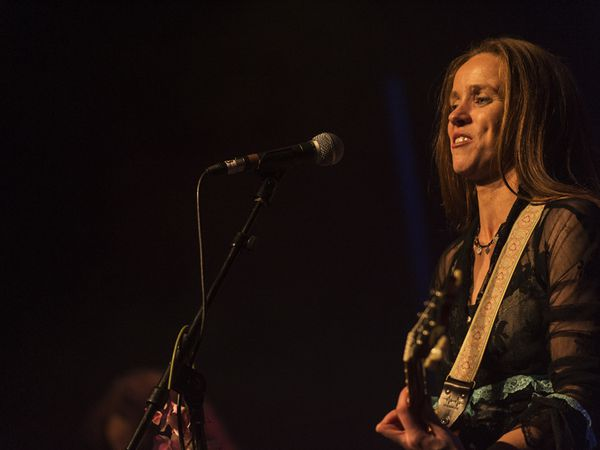 Festival de Traverse, New Blues Generation et Grainne Duffy
