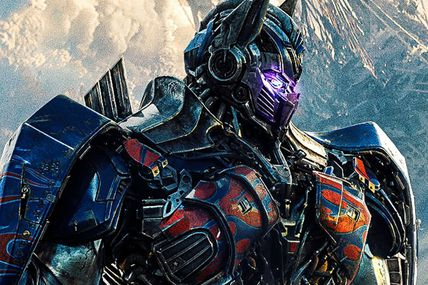 critique de TRANSFORMERS, THE LAST KNIGHT