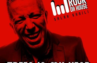 Salah Khaïli, le clip de Trees In My Head // Album Rock Da House