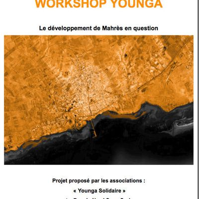 Le Workshop Younga