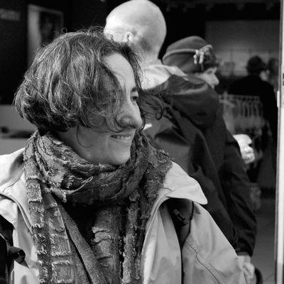 Martine Rancarani