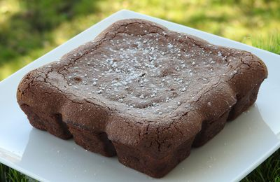 BROWNIES (thermomix)
