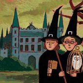 Harry Potter, une étude transmédiatique