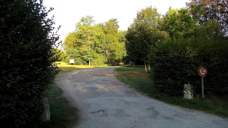 carrefour_Avenue des Beaux Monts_Route Tournante du Grand Parc