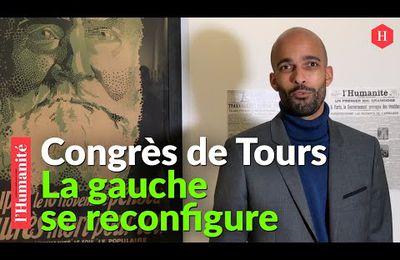Congrès de Tours : la volonté d'une rupture forte au sein de la SFIO