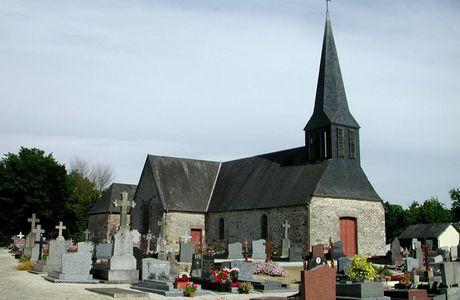 St Jean du Corail : toponymie