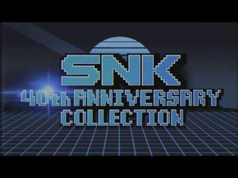 ACTUALITE : P.O.W. et Guerrilla War dans SNK 40th ANNIVERSARY COLLECTION