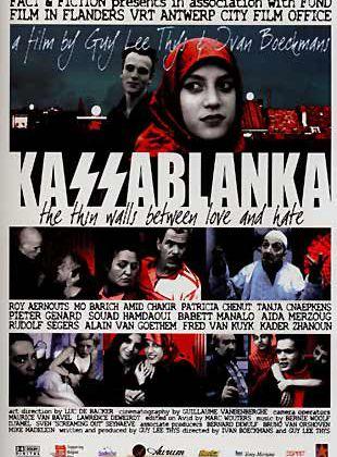Cycle de cinéma de l'AMATraMi avec Kassablanka