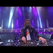 Breakbot @ Salle Wagram in Paris, France for Cercle