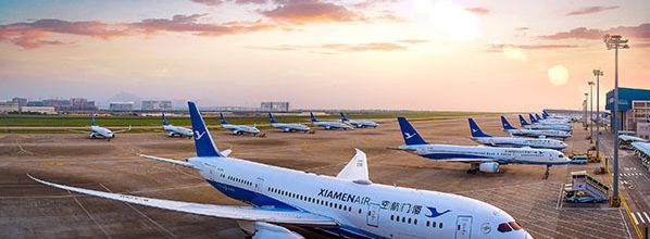 Fast-growing Xiamen Airlines uses SITA technology to set competitive fares