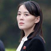 Corée du Nord: La sœur du dirigeant Kim Jong-un a-t-elle pris le pouvoir ? - Wikistrike