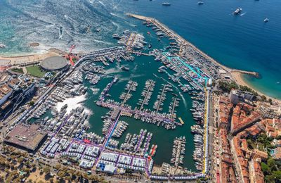 Il Yachting Festival 2020 è stato premiato con il Label Safe and Clean