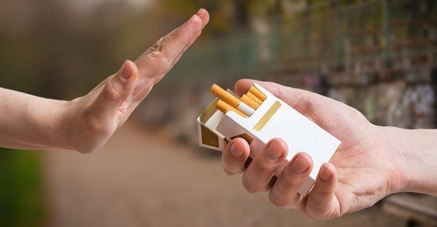 La clope recul au profit de la cigarette électronique chez les jeunes