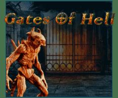 machine a sous en ligne Gates of Hell logiciel Fugaso