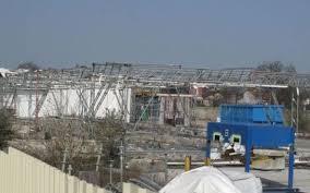 Aulnay-sous-Bois devra assumer seule le coût financier de la dépollution de l'ancienne usine d'amiante