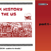 BLACK HISTORY IN THE US - part 1 - SLAVERY by bazziconi.jp.fab on Genial.ly