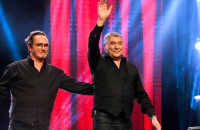 Une soirée Bigard & Rutten diffusé ce soir sur C8