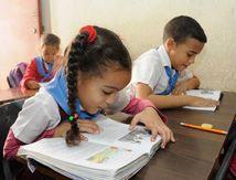 La Banque mondiale reconnaît que CUBA possède le meilleur système éducatif d'Amérique latine