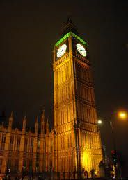 Big Ben ... un Big Ben que vous ne connaissez pas ! Un poème haut en couleur de ... Rotpier !