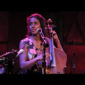 Leyla McCalla - Girl - 4/11/2016 - Rockwood Music Hall, New York, NY