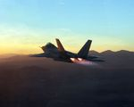 Most Expensive U.S. Fighter Grounded
