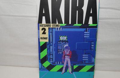 Akira – Édition originale (noir & blanc) -  Tome 2