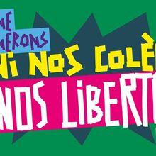 Samedi Marche des libertés pour le retrait de la loi Sécurité globale