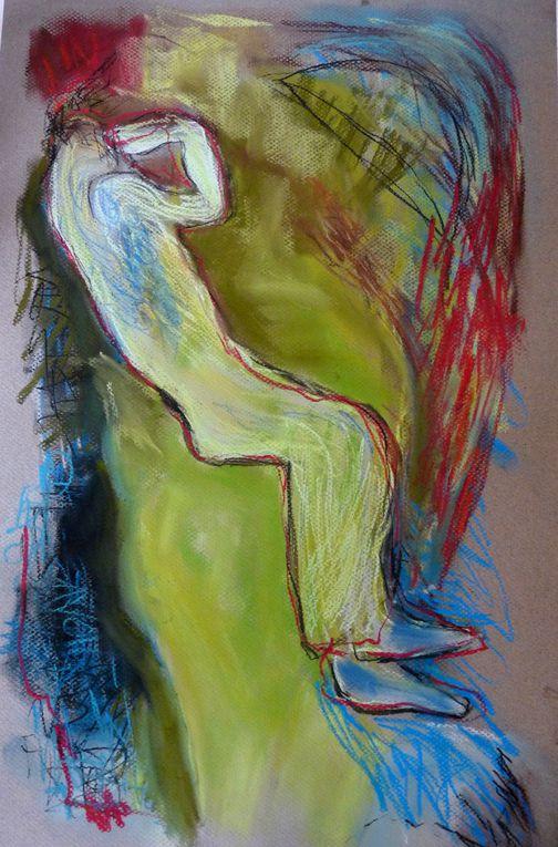 dessins et peintures de l'année 2009