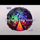 Muse - Undisclosed Desires [HD]