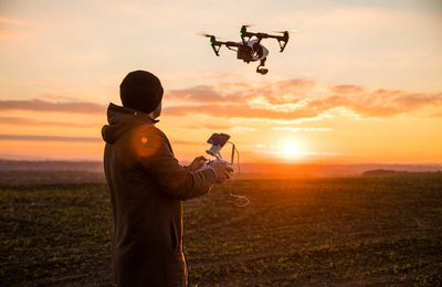 Take Note of These Drone Digital Photography Tips to Make Your Digital Photography More Successful