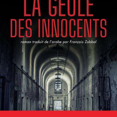 La geôle des innocents, de Ensaf Haidar