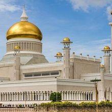 Công ty vận chuyển gửi đồ tới Brunei chi phí rẻ