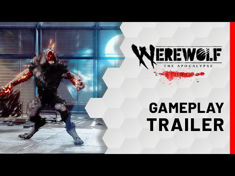 [ACTUALITE] WEREWOLF : THE APOCALYPSE EARTHBLOOD - NOUVELLE VIDÉO DE GAMEPLAY