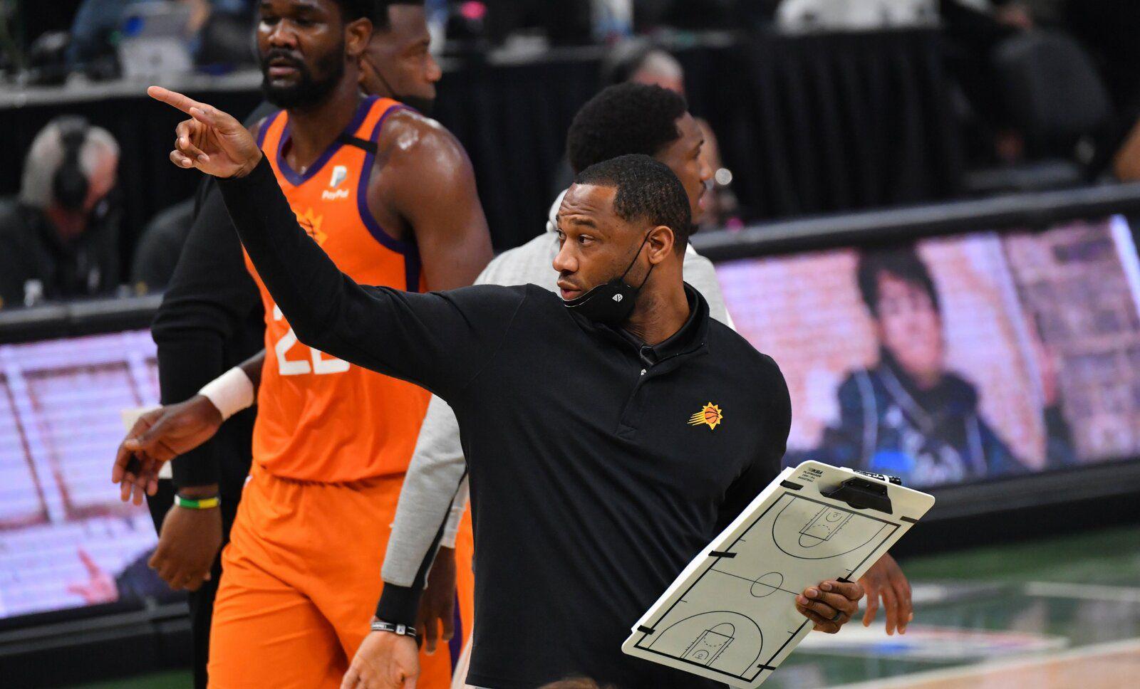 Willie Green nouvel entraîneur-chef des New Orleans Pelicans !