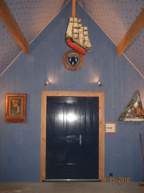 Album - Chapelle Notre Dame des Flots Sainte Eliboubane