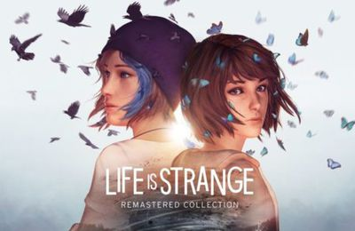Life is Strange Remastered Collection sera disponible le 30 septembre