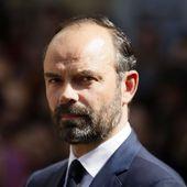 Edouard Philippe est nommé Premier ministre par Emmanuel Macron = CV, science po, ENA, cabinet Juppé, avocat, Areva....flashé à 155km/h en 2015... - MOINS de BIENS PLUS de LIENS