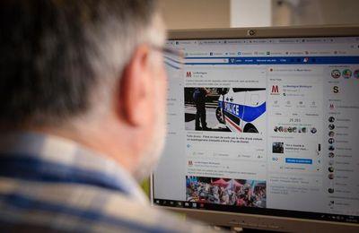 Des posts Facebook dénonçant les auteurs de vols présumés deviennent viraux : pourquoi c'est illégal