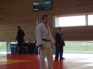 Coupe de Bretagne de Jujitsu 2015