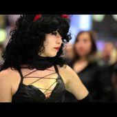 Cosplay spécial Black Butler 2011 - Le blog de Michel Dubat
