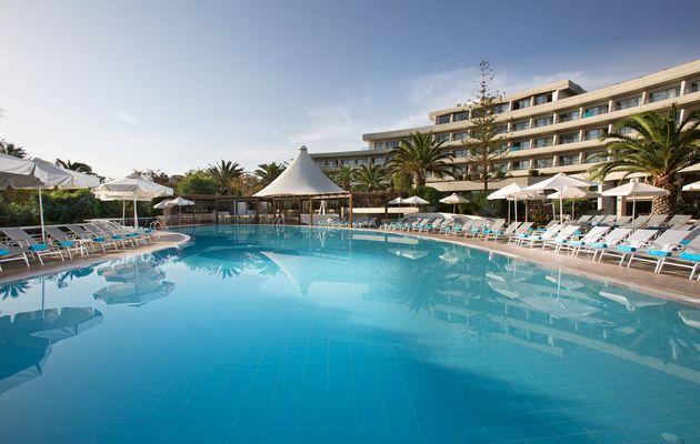 Atika hotel crete