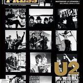 U2 - Hot Press Magazine ,Septembre 2016 - U2 BLOG